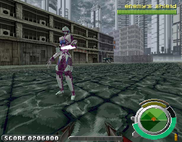 Ghost In The Shell Ntsc U Iso Psx Isos Emuparadise